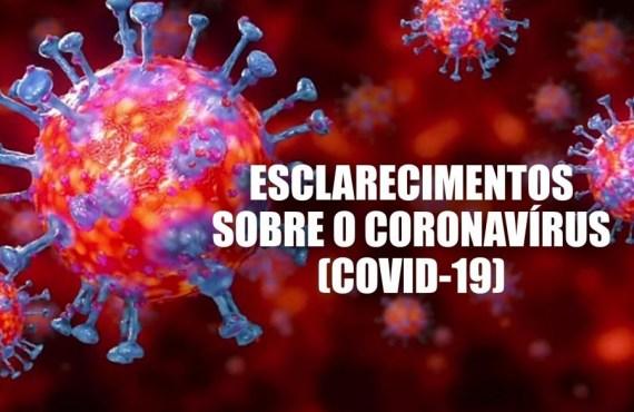 Organização Mundial de Saúde Animal esclarece dúvidas sobre o Coronavírus