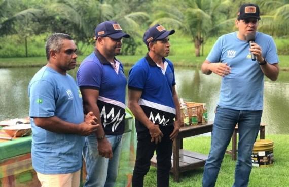 ABVAQ promove Live e sorteio da Rifa Solidária para ajudar os profissionais de vaquejada