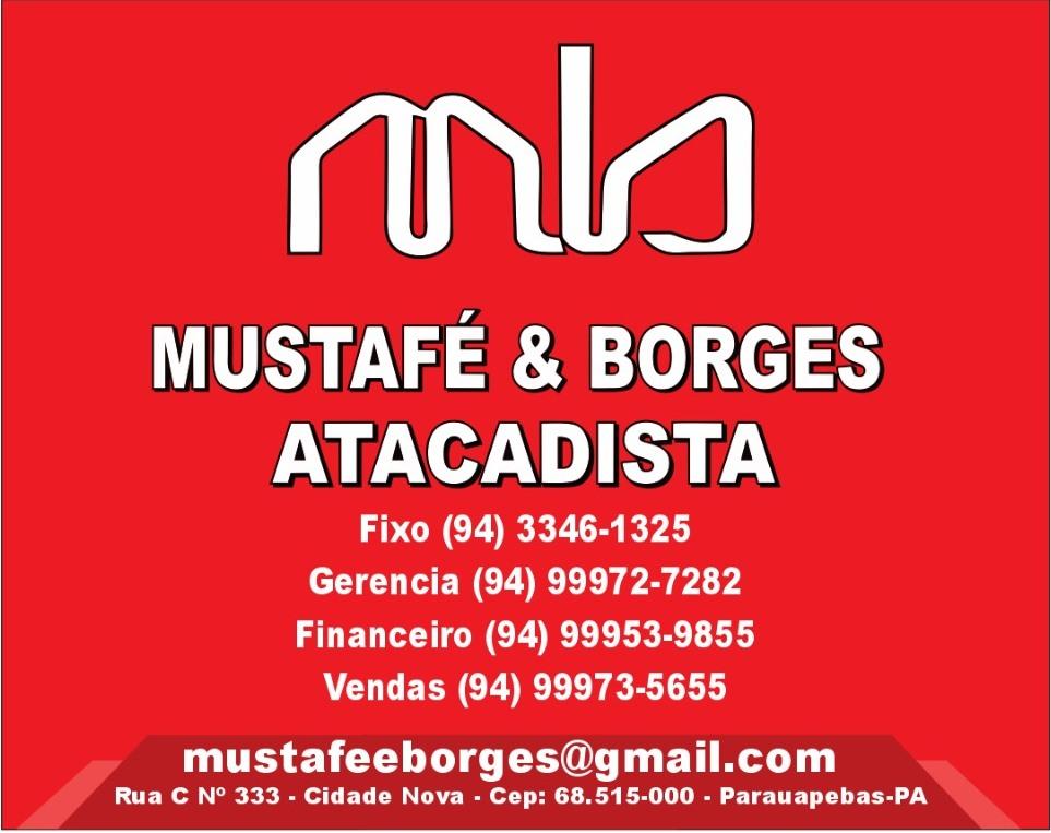 Mustafé & Borges Atacadista