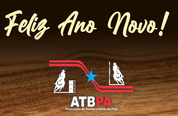 ATBPA deseja a todos um Feliz 2021!