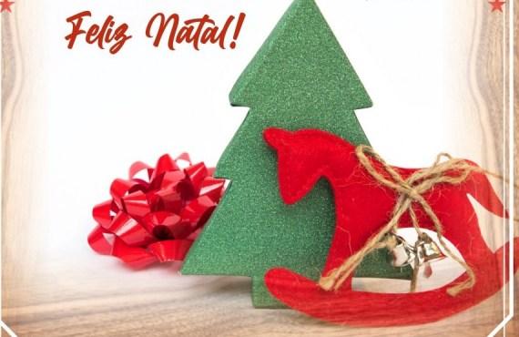 ATBPA deseja a todos um Feliz Natal!