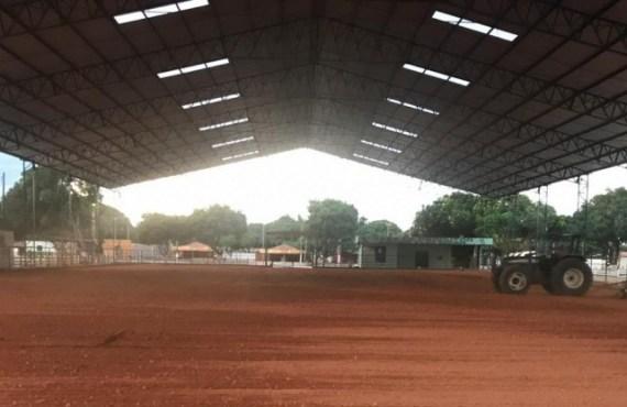 4ª etapa do 8º Campeonato Paraense será na nova pista coberta de  Paragominas