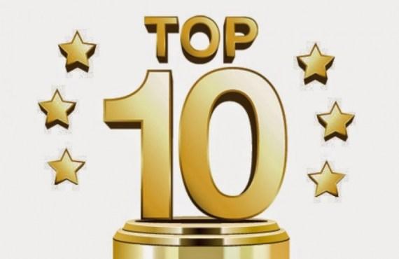 TOP 10 da 3ª etapa Circuito Paraense e 9ª Prova de Jacundá