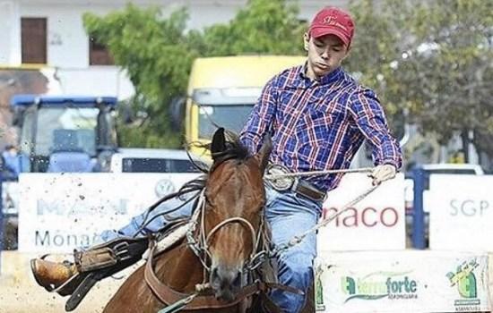 Inspirado pela prima, José Nascimento Costa se apaixonou pelos Três Tambores